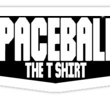 The Spaceballs T Shirt Sticker