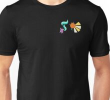 My little Pony - Starlight Glimmer + Sunburst Cutie Mark V3 Unisex T-Shirt
