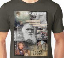 charles darwin Unisex T-Shirt