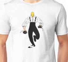 The Smile Unisex T-Shirt