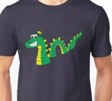 Sir Nessie Unisex T-Shirt