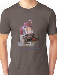 ~ GOOD VIBRATIONS ~ Unisex T-Shirt