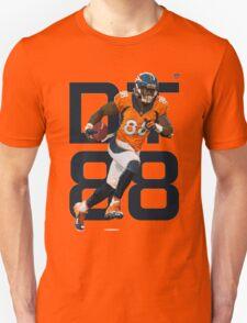 Demaryius Thomas- Denver Broncos T-Shirt