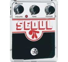 Seoul iPad Case/Skin
