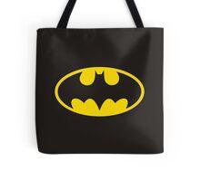 batman original t-shirt Tote Bag