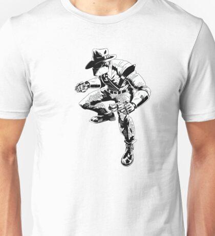 Deadbolt Unisex T-Shirt