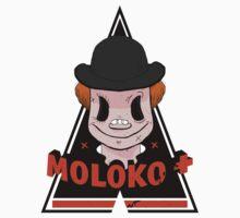 MOLOKO PLUS Baby Tee