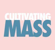 Cultivating Mass Kids Tee
