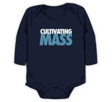 Cultivating Mass One Piece - Long Sleeve
