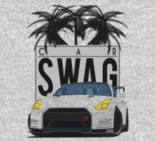 Car Swag - GTR One Piece - Long Sleeve