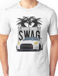 Car Swag - GTR Unisex T-Shirt