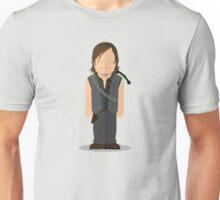Daryl Dixon Unisex T-Shirt