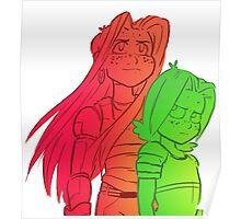 Jane: Storm Siblings Poster