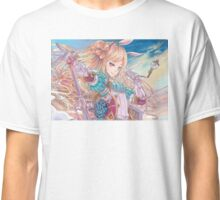 Force of Will - Alice, the Valkyrie of Fairy Tales Classic T-Shirt