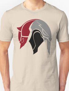 daredevil vs punisher 2 Unisex T-Shirt