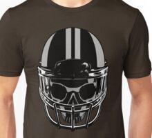 Final Touchdown - FADED CERULEAN Unisex T-Shirt