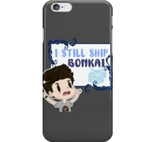 I still ship Bonkai iPhone Case/Skin