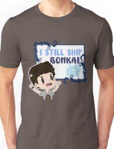 I still ship Bonkai Unisex T-Shirt