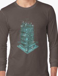 Soundzone Long Sleeve T-Shirt