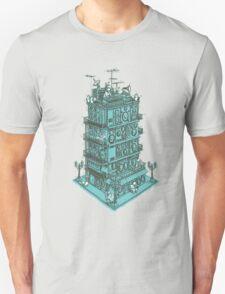 Soundzone Unisex T-Shirt