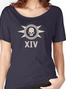 Guards of Death XIV Women's Relaxed Fit T-Shirt