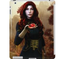 The Last Hearth iPad Case/Skin