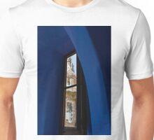 Elegant Antoni Gaudi - Inside and Outside Unisex T-Shirt