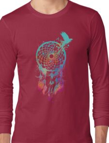 Dream Escape Long Sleeve T-Shirt