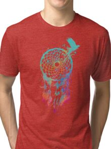 Dream Escape Tri-blend T-Shirt