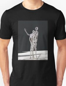 Silver Statues T-Shirt