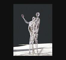 Silver Statues Unisex T-Shirt