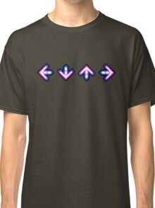 DDR: Arrows Classic T-Shirt