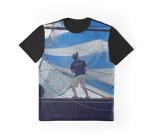 A Bowman's work is never done Graphic T-Shirt