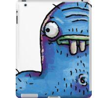 Stubble Nugget iPad Case/Skin