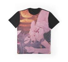 Touhou #3 Graphic T-Shirt