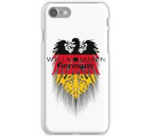 germany at it's best 2 iPhone Case/Skin