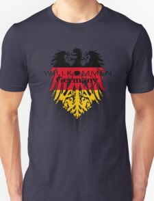germany at it's best 2 T-Shirt