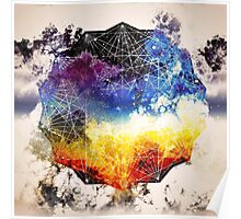 nebulaborn Poster