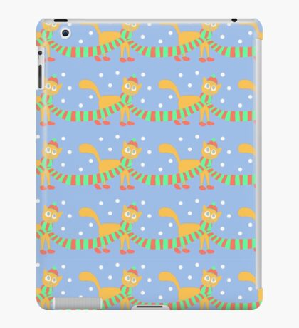 Kittens with Mittens iPad Case/Skin