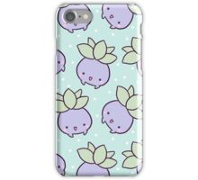 Oddish You Cute iPhone Case/Skin