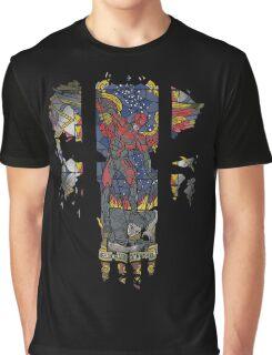 Sanctus Matthew Graphic T-Shirt