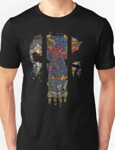 Sanctus Matthew Unisex T-Shirt