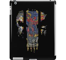 Sanctus Matthew iPad Case/Skin