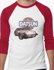 Vintage Datsun 280zx Men's Baseball ¾ T-Shirt