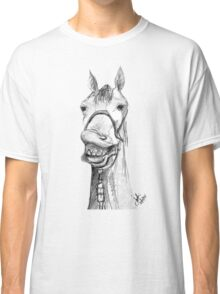 Say Cheese Classic T-Shirt