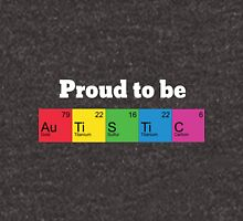 Proud to be Autistic Unisex T-Shirt
