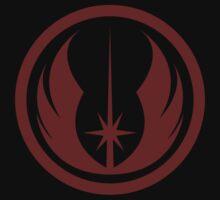 Jedi Order Symbol Kids Tee