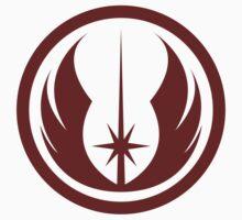 Jedi Order Symbol Baby Tee