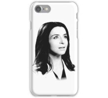 Amelia iPhone Case/Skin