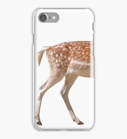 Fallow Deer iPhone Case/Skin